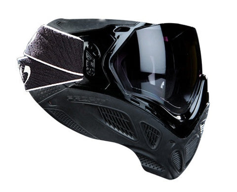 Sly Profit Goggle- Black - Sly Equipment