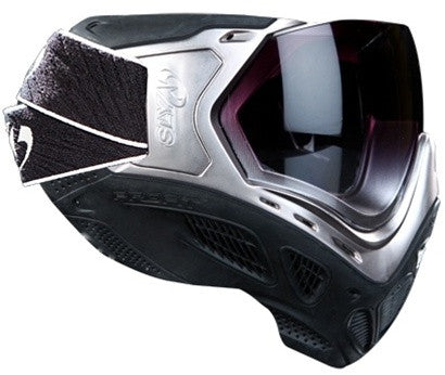 Sly Profit Goggle- Silver - Sly Equipment