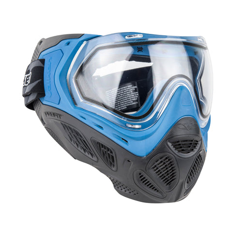 Valken Sly Profit SC Goggle- Black/Blue - Sly Equipment