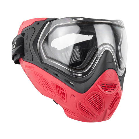 Valken Sly Profit SC Goggle- Red/Black