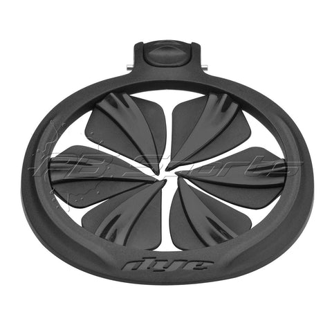 Dye Paintball Rotor R2 Quick Feed - Black