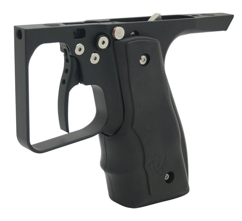 Inception Designs Autococker FLE RIP Hinge Frame - Gloss Black - Inception Designs