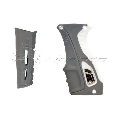SP Shocker RSX Grip Kit - Grey/Black