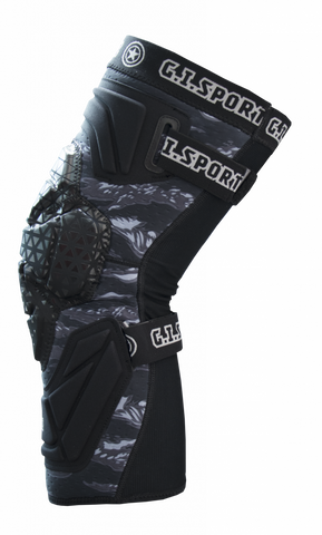 G.I. Sportz Race 2.0 Knee Pads - 2XL - PB Sports LLC