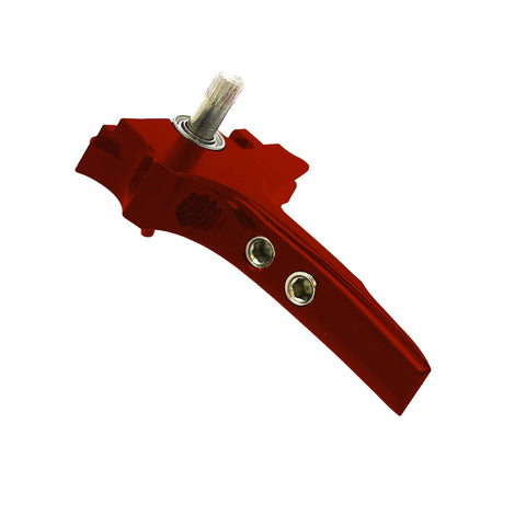 Inception Designs Fang Trigger for Planet Eclipse EMEK100/MG100 - RED - Inception Designs