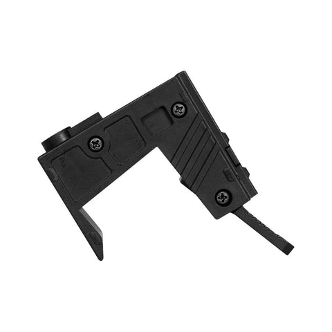 Valken SMG Adapter for ASL Series Airsoft AEG Rifle Accessory - Black - Valken