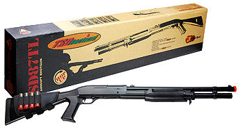 TSD Tactical 3-Burst Shotgun Spring Airsoft gun
