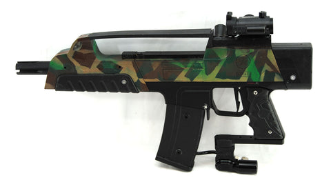 Used Smart Parts SP8 - Camo