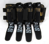 Social Paintball Grit Pack Harness 4+7 - Hunter Camo - Social Paintball