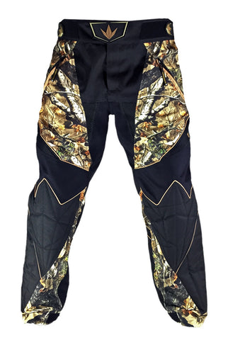 Bunker Kings Supreme Sherwood Pants - Medium - Bunker Kings