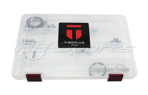 Tiberius Arms T15 Player Service Parts Kit