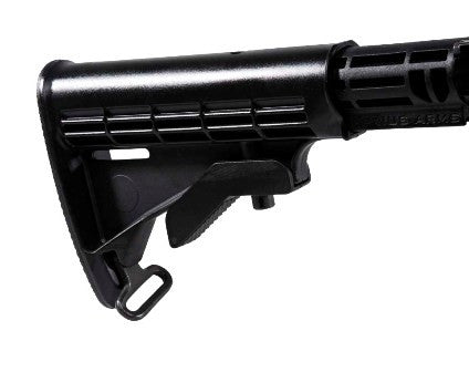 Tiberius Arms Collapsible Stock for Tippmann 98 Custom