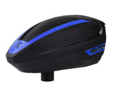 HK Army TFX Paintball Loader - Black/Blue - HK Army