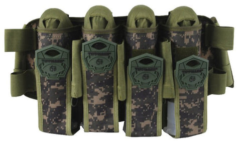 Tippmann Tactical 4+5 Deluxe Harness - Tippmann Sports