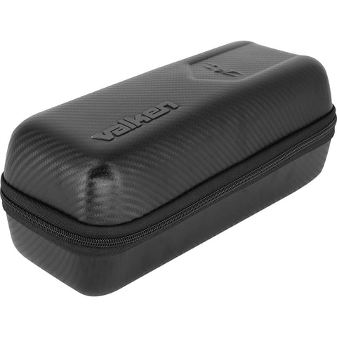 New Valken Phanom Agility Paintball Air Tank Hard Side Carrying Case Black - Valken