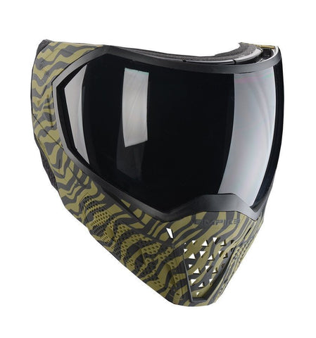 Empire EVS Enhanced Vision System Goggle - Tiger Stripe