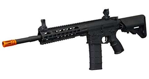 Tippmann Commando AEG Carbine 14.5 - Black - Tippmann Sports