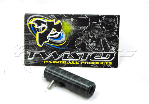 Twisted Paintball Products Delrin Bolt for Angel IR3, LCD, Speed - Cutlass