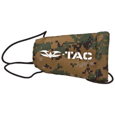Valken V-Tac Barrel Cover Marpat - Valken Paintball