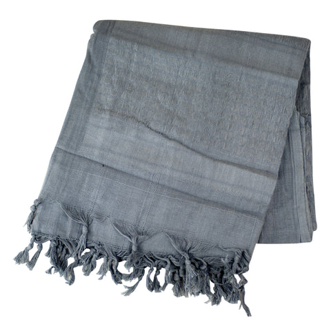 Valken Outdoor Shemagh Scarf - Grey