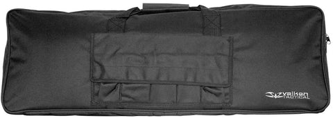 "Valken Single Rifle Soft Gun Case 36"" - Black - Valken Airsoft"