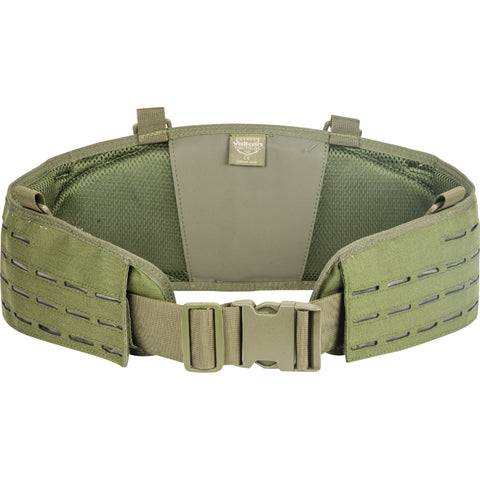 Valken BattleBelt LC - Olive - Large - Valken Paintball