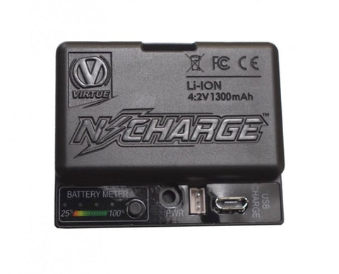 Virtue N-Charge Battery Pack - Virtue