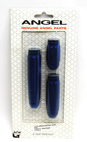Angel Volumizer Kit - Blue