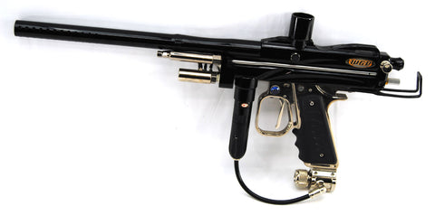 Used WGP Full Body Autococker - Black - WGP