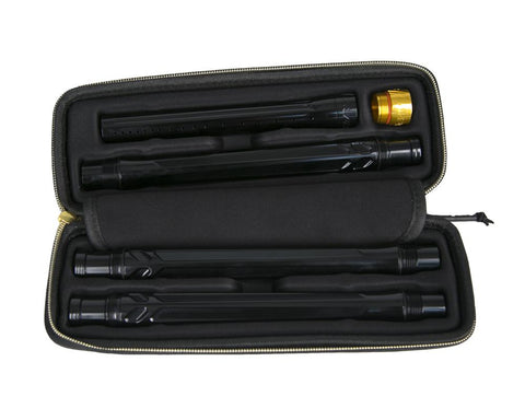 "HK Army XV (15"") Barrel Kit with Case - Polished Black"