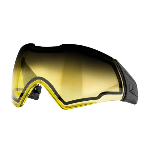 Push Unite Thermal Performance Gradient Lens - Yellow - Push