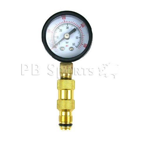 Angel A1 Exhaust Valve Pressure Test Tool