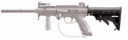 Tippmann A5 Collabsible Stock