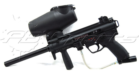 Used Tippmann Sports A-5 E-Grip