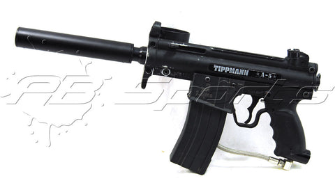 Used Tippmann Sports A-5 - Tippmann Sports