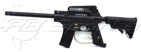 Used Tippmann Sports Alpha Black Elite - Tippmann Sports