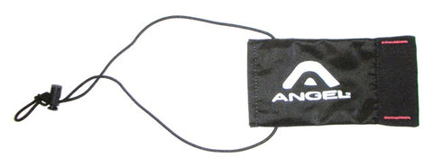 Angel Barrel Cover - Black - Angel Paintball Sports