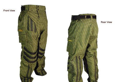 Angel Arabis Pants Olive - Angel Paintball Sports