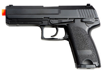 TSD USP M166 Tactical - Long Black SDG166ABL GBB