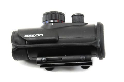 Elite Force Axeon Trisyclon Red/Green/Blue Dot Sight