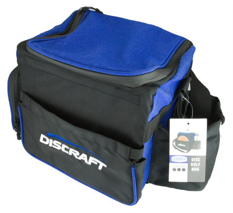 Discraft Shoulder Disc Golf Bag - Discraft