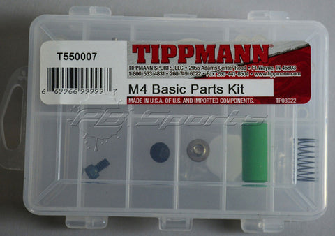Tippmann M4 Airsoft Basic Parts Kit