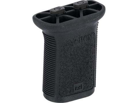 BCM Gunfighter M-LOK Vertical Grip Mod 3 - Black - Evike