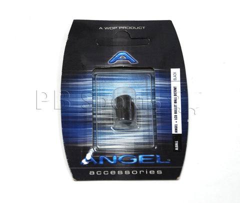 WDP Angel Bullet Detent (LED, LCD, IR3) - Black - Angel Paintball Sports