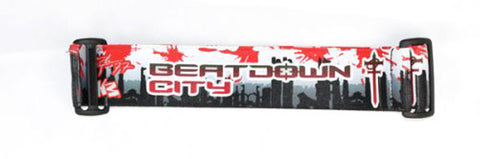 KM Strap - Beatdown City - Limited Edition