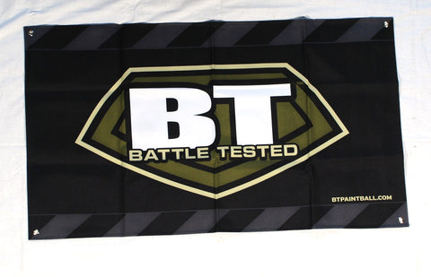 BT Battle Tested Banner - V-Force
