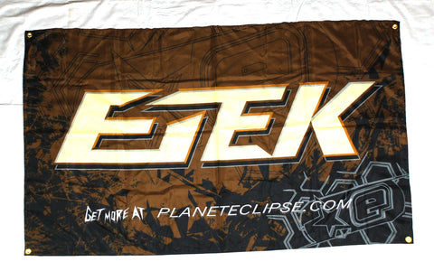 Planet Eclipse ETEK Banner