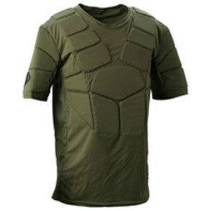 BT Chest Protector - Empire Battle Tested