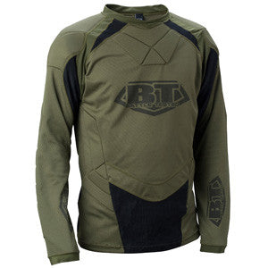 BT Soldier Shirt