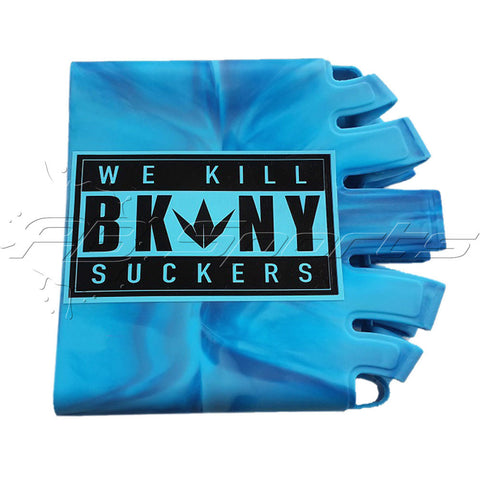 Bunker Kings Cyan WKS Tank Butt